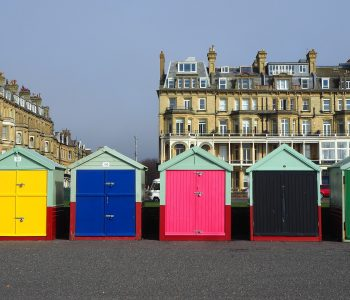 Hove Beach, East Sussex