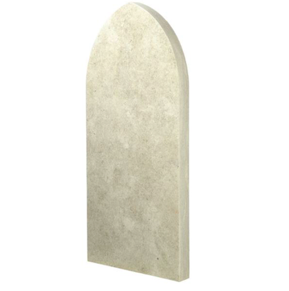 Birdham 13 Traditional Limestone Memorial Headstone and Gravestone