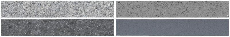 Grey Arenastone colours