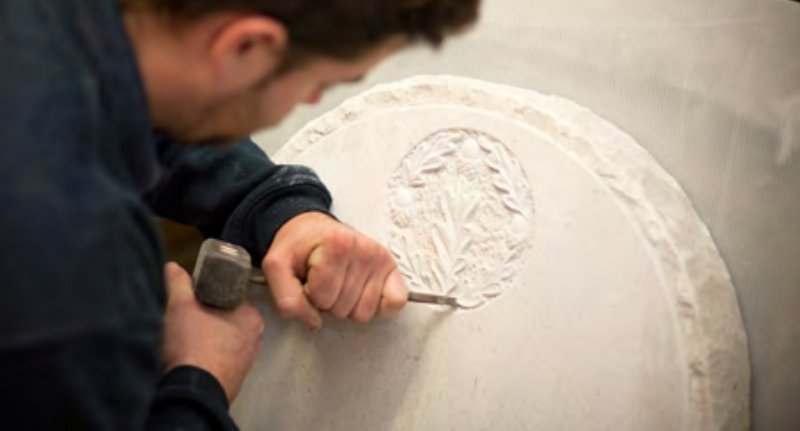 What is a stone mason?