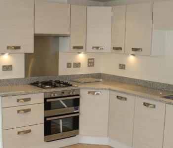 Kitchen installation Bournemouth - Roxan
