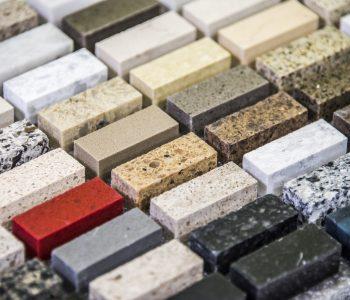 Kitchen Granite Worktop Samples