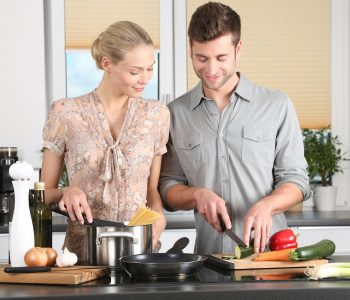 Best kitchen worktop materials for heavily used kitchens