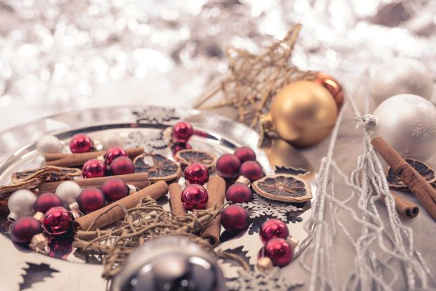A guide to Christmas entertaining