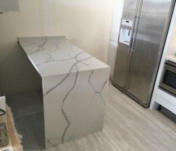 classic quartz statuario venato - chelsea