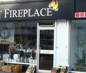 Kent Fireplace Company