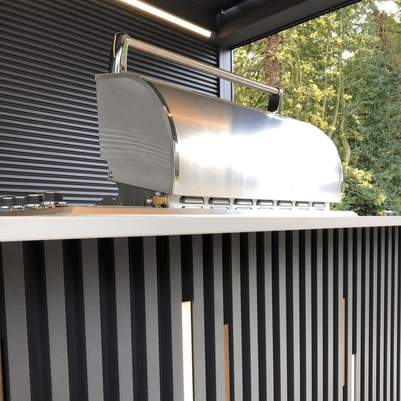 Aura 15 Dekton kitchen worktop (10)