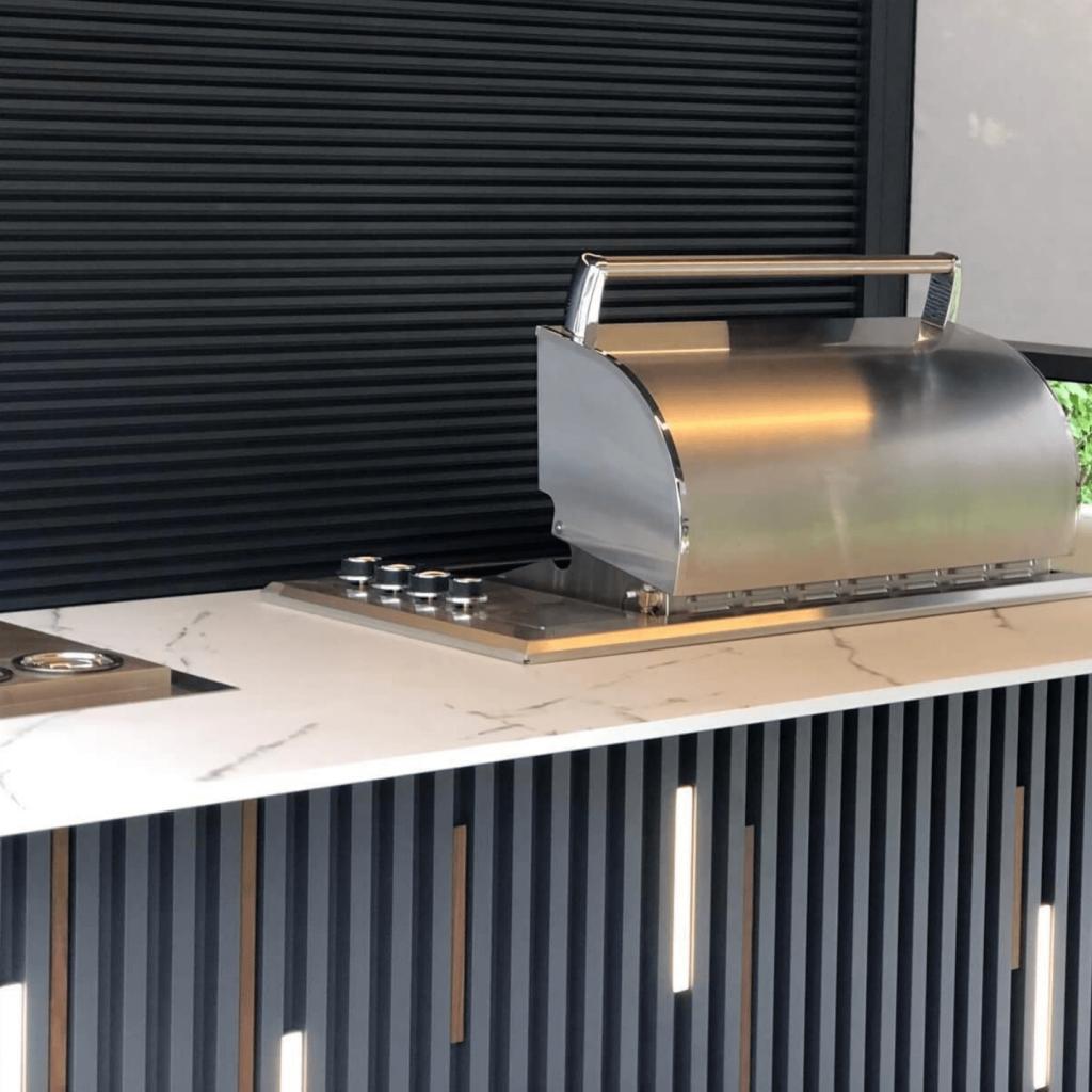 Aura 15 Dekton kitchen worktop (3)
