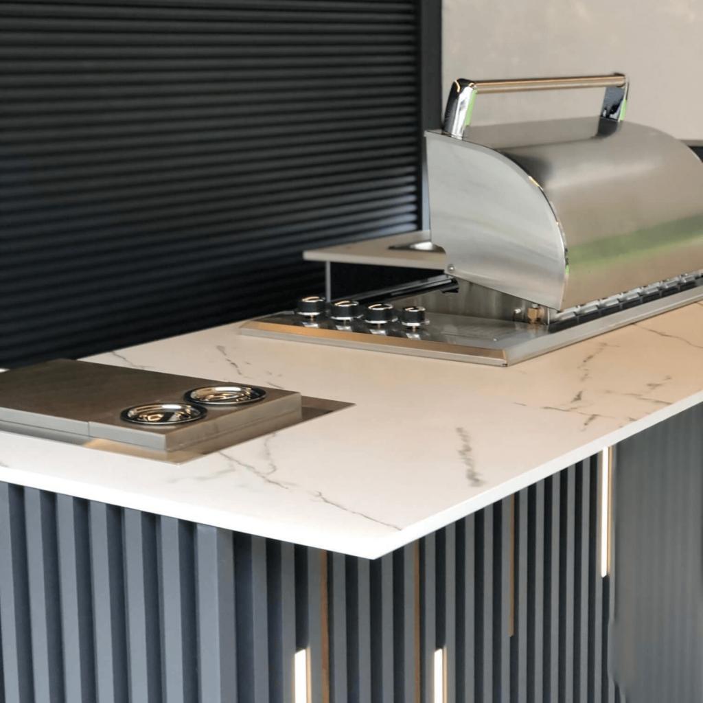 Aura 15 Dekton kitchen worktop (4)