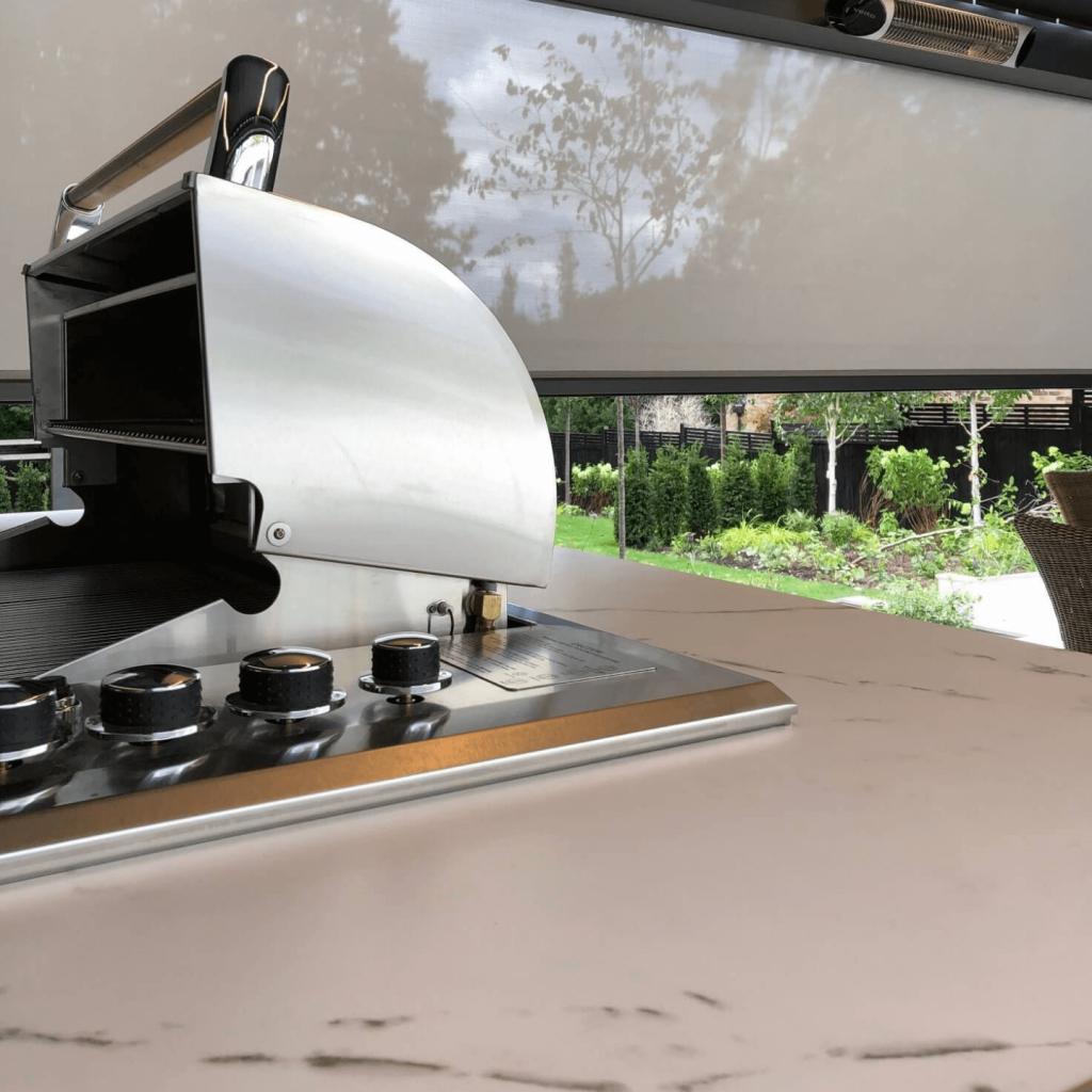 Aura 15 Dekton kitchen worktop (7)