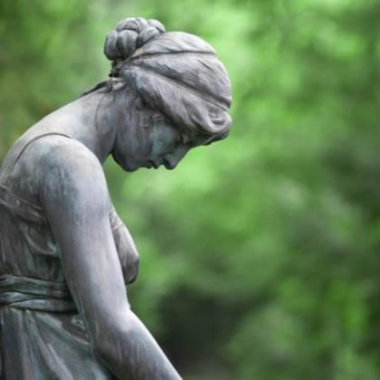 The five stages of grief and how to cope with losing a loved one.