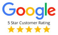 Google 5 Star Reviews